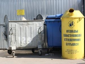 Нижегородская область перешла на новую систему обращения с ТКО