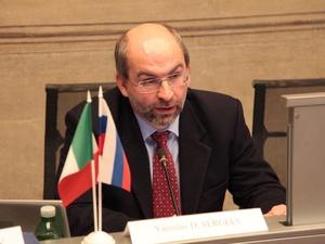 Профессор ННГУ Ярослав Сергеев избран членом редколлегии международного журнала