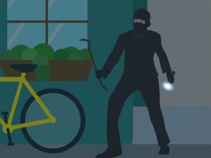 Ночной похититель в Сосновском районе вынул из чужого авто аккумулятор и компрессор