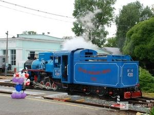 Технопарк «Кванториум» появится на Детской железной дороге в Нижнем Новгороде