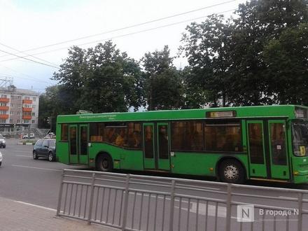 Автобусы и трамваи временно изменят маршруты в Советском районе