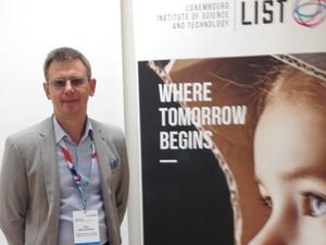 Преподаватель нижегородской ВШЭ побывал на конференции в международной конференции