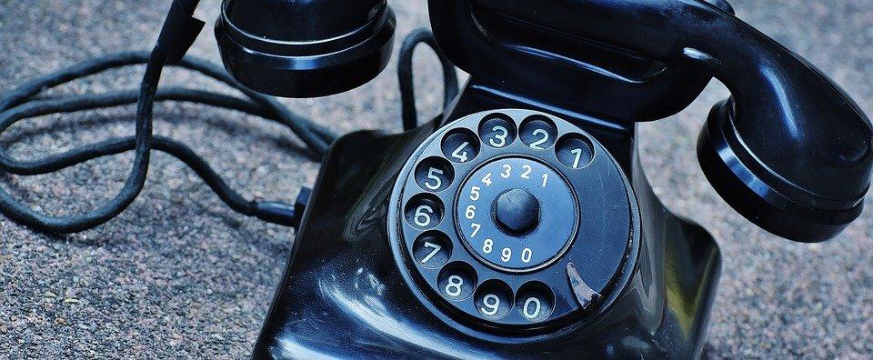 Почему на телефонных аппаратах во времена СССР были не только цифры, но и буквы - фото 2