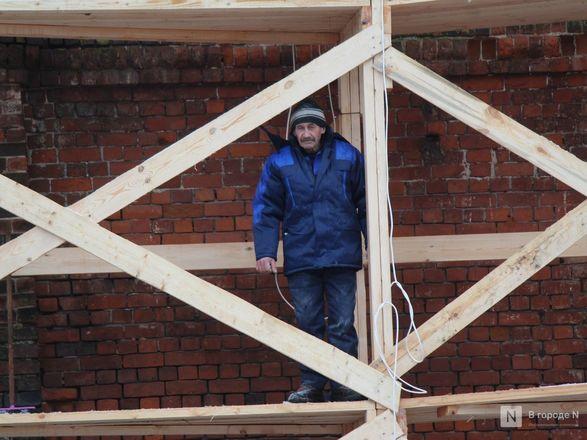 Замкнуть кольцо: как идет реставрация нижегородского кремля - фото 35