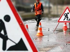 745 километров автодорог отремонтируют в Нижегородской области до конца года