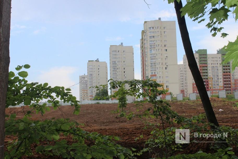 Высотки на месте леса: грозит ли Щелоковскому хутору застройка - фото 4
