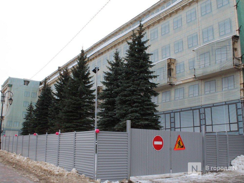 Прогнившая «Россия»: последние дни нижегородской гостиницы - фото 2