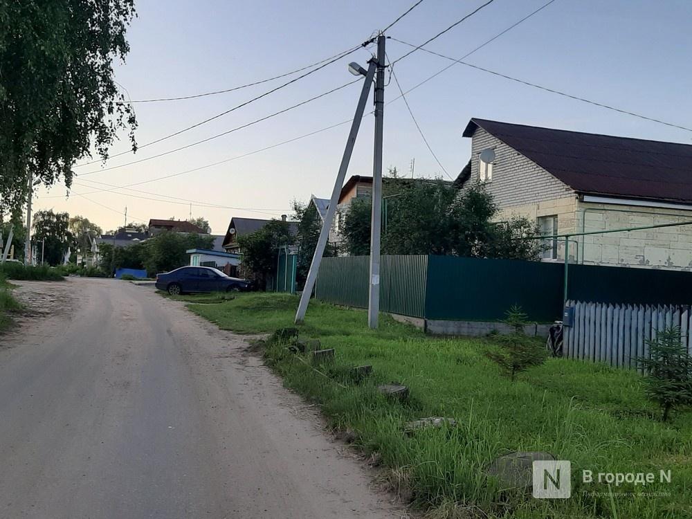 Нижегородскую «Околицу» могут застроить коттеджами - фото 1