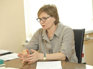 Ольга Балакина может стать заместителем председателя думы Нижнего Новгорода
