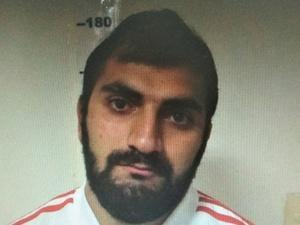 Полиция разыскивает Амо Гасаняна за нарушения ПДД в Нижегородской области