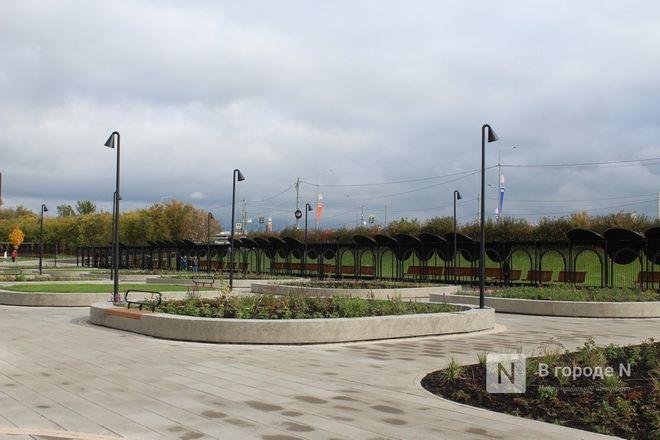 Канал, Шуховская башня и «чайная баба»: как преобразилась Нижегородская ярмарка - фото 67