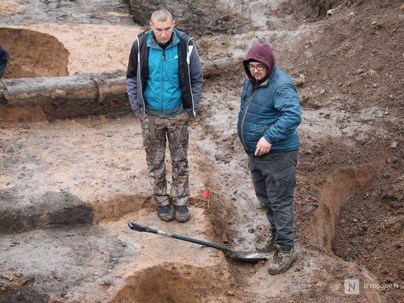 Слои нижегородской истории: что нашли археологи в Кремле - фото 37