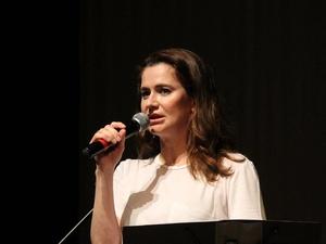 «Я никогда не мечтала стать артисткой», - Ксения Лаврова — Глинка
