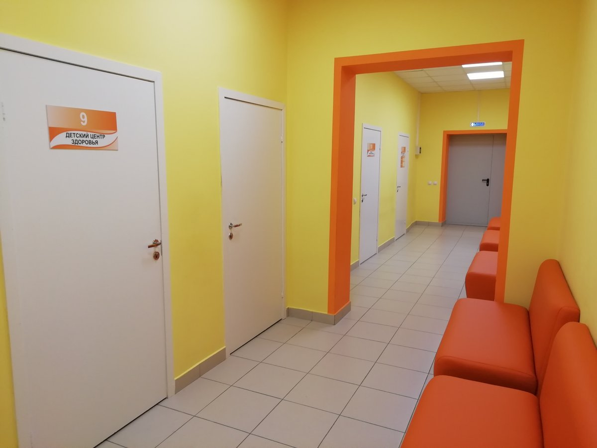 В подразделениях Борской ЦРБ появятся электронные запись и карты пациента