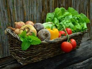 Чем питаться в апреле: шесть сезонных овощей для укрепления здоровья