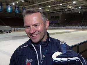 Хоккейный клуб «Чайка» возглавил Тойво Суурсоо