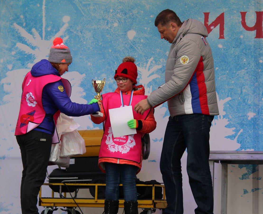 Нижегородцы отметили спортивную Масленицу в «Зимней сказке» - фото 8
