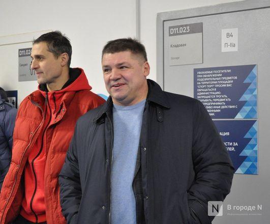 Ирина Слуцкая с ледовым шоу открыла площадку «Спорт Порт» в Нижнем: показываем, как это было - фото 4