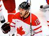 Хоккеисты сборной России  проиграли команде Канады
