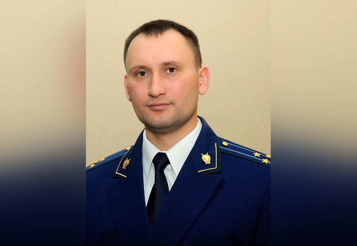 Андрей Травкин официально стал прокурором Нижегородской области - фото 1