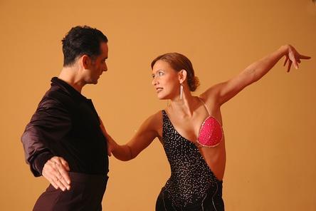 Нижегородские танцоры стали призерами международного турнира в Москве