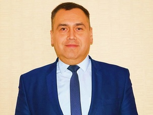 Ректором нижегородской сельхозакадемии стал Александр Жезлов