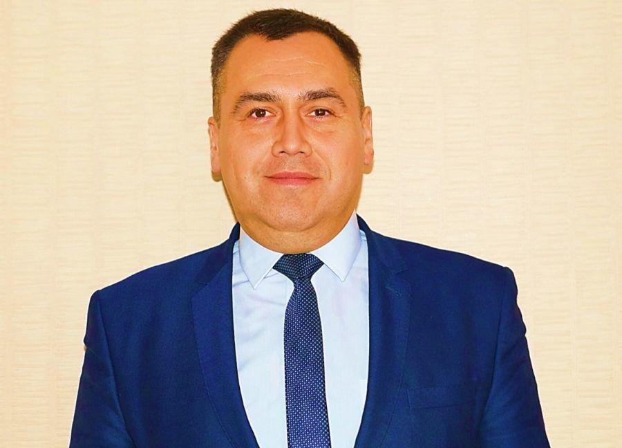 Ректором нижегородской сельхозакадемии стал Александр Жезлов - фото 1