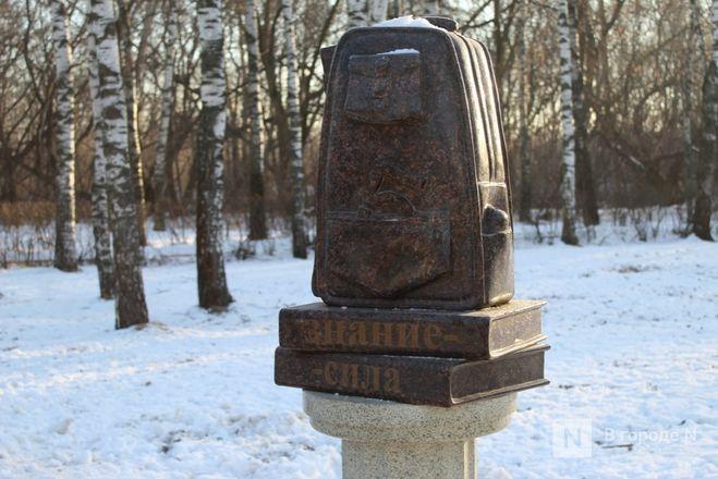 Галоши, ложка, объявление: памятники каким предметам установили в Нижнем Новгороде - фото 3