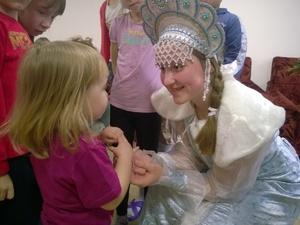 Новогодний концерт для онкобольных детей состоится в Нижнем Новгороде