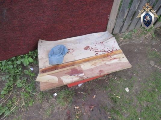Богородского пенсионера судят за попытку убийства соседа - фото 1