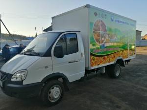 До 900 тысяч рублей получат нижегородские предприниматели на автолавки