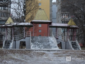 Путаница с проектами для благоустройства сквера на улице Усилова заинтересовала УФАС