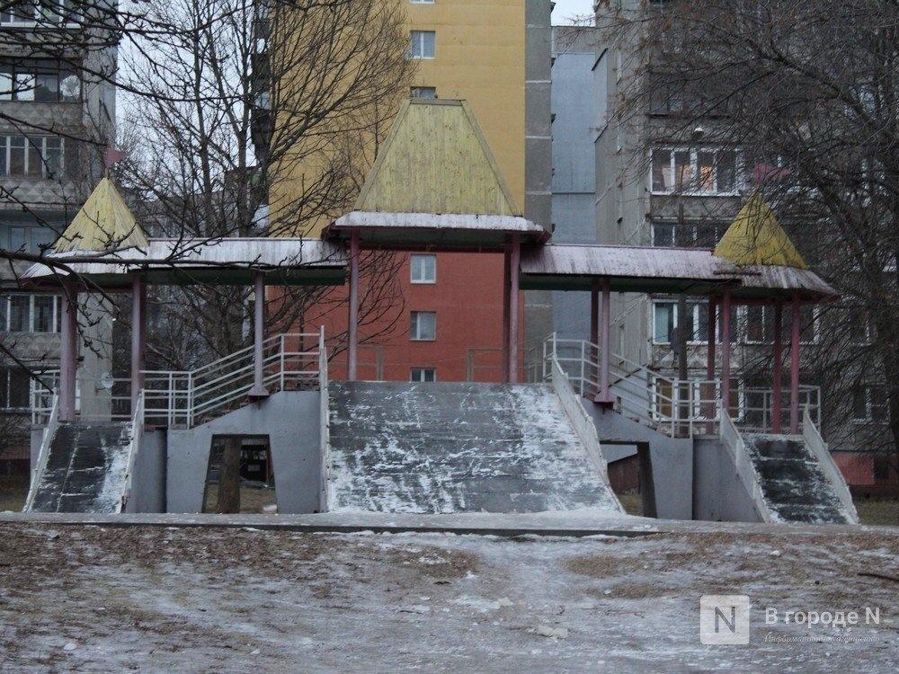 Путаница с проектами на благоустройство сквера на улице Усилова заинтересовала УФАС - фото 1