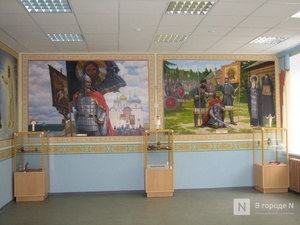 Нижегородская православная гимназия получила здание на Московском шоссе