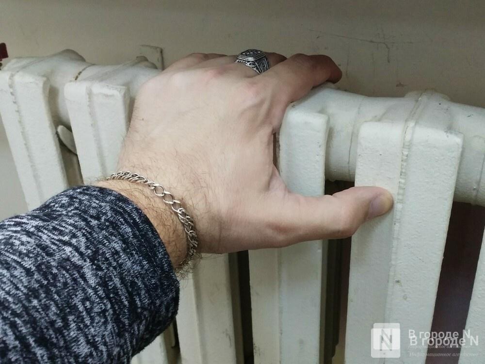 Завершить отопительный сезон 7 мая рекомендовали нижегородским энергетикам - фото 1