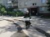 Змею эвакуировали из автозаводского дома, где взорвался газ