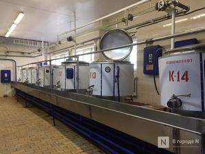 В ТОСЭР «Володарск» и «Решетиха» смогут производить одежду и электрооборудование