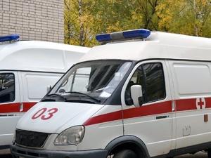 Пешеход погиб из-за наезда автомобиля на трассе в Дзержинске