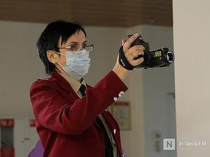 Коронавирус не пройдет: в нижегородском аэропорту усилили меры безопасности