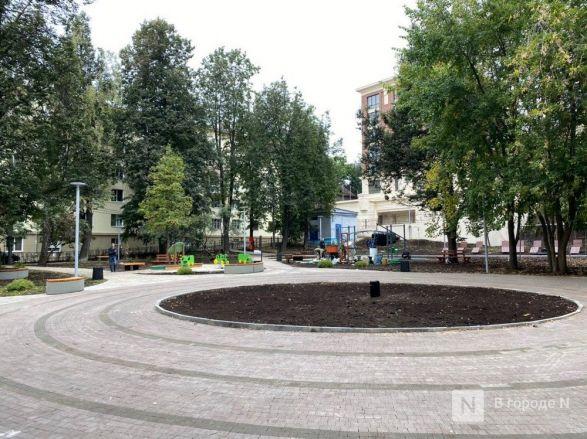 Ковалихинский сквер в очередной раз не сдали в срок - фото 2