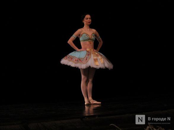 Восемь месяцев без зрителей: чем живет нижегородский театр оперы и балета в пандемию - фото 21