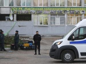 Путин связал трагедию в Керчи с расстрелами в американских школах