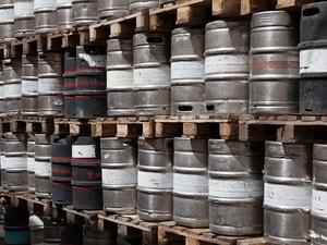 Экспортом пива впервые займется Нижегородская область