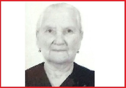 В Сергачском районе ищут 91-летнюю пенсионерку с потерей памяти