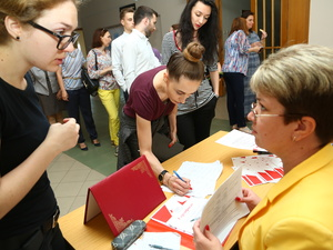 Мининский университет провел экспертную сессию по содействию трудоустройству выпускников с ОВЗ