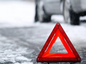 Иномарка улетела в кювет в Городецком районе: пострадали мужчина и женщина