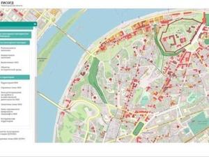 ОКН Нижнего Новгорода появятся на портале ГИС градостроительной деятельности