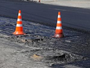 Нижегородская область заключила 40 контрактов на ремонт дорог в текущем году