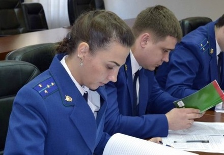 Незаконный детский лагерь обнаружили в Дзержинске