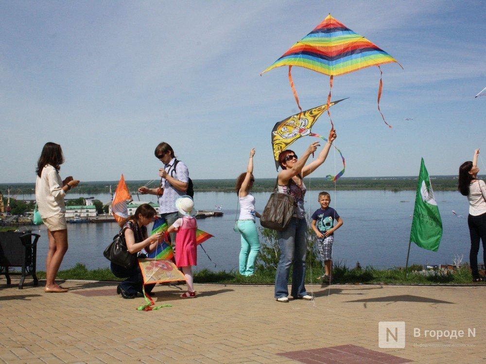Фотозоны и «говорящие дома»: что хотят видеть нижегородцы на набережной Федоровского - фото 5